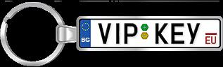 VIP KEY EU